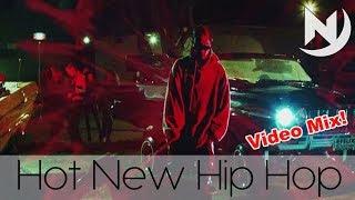 Baixar Hot New Hip Hop & RnB Dancehall July 2018 | Rap Dancehall Urban Black & RnB Mix #62🔥