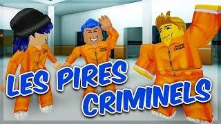 MADCITY'S CRIMINELPIRES ON ROBLOX
