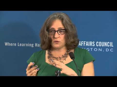 World Affairs TODAY Season 8 Episode 11  Dr  C  Christine Fair