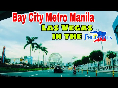 Bay City | Manila Bay Freeport Zone | Wow Philippines