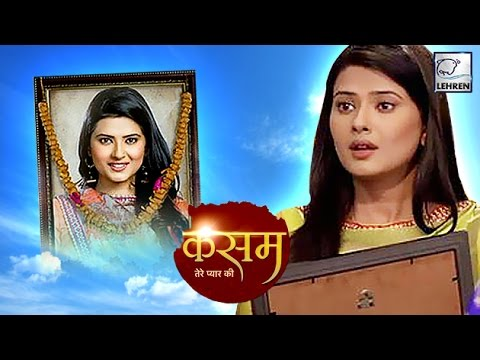 What? Tanu To DIE In Kasam? | Colors TV