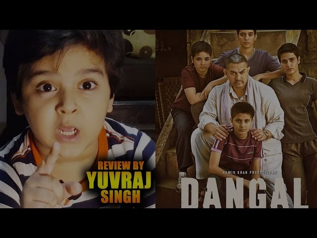 Dangal Movie genuine innocent Review