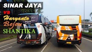 Download Video JOSS TENAANN! Sinar Jaya vs Po Haryanto, Bejeu, & Shantika MP3 3GP MP4