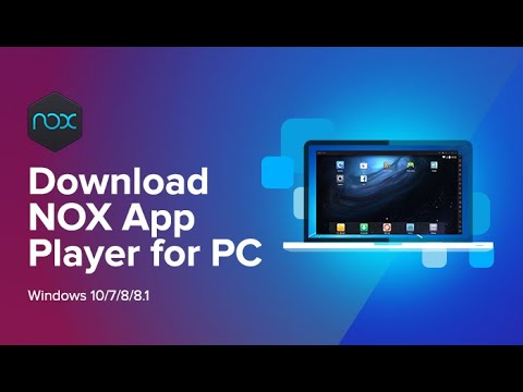 Nox App player 6 - How to install last version and custom your emulator *NEW* [ 2018]