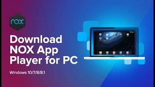 Gambar cover Nox App player 6 - How to install last version and custom your emulator *NEW* [ 2018]
