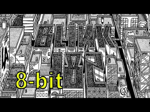 [8-bit] Neighbourhoods by Blink-182 (Full Album)