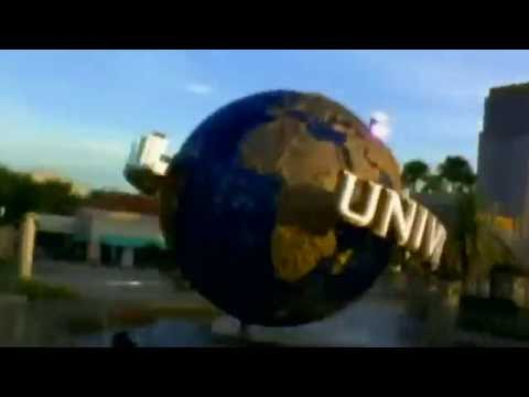 NBC Universal Studios Comcast | Branding Reel | TV Movies Theme Parks Digital