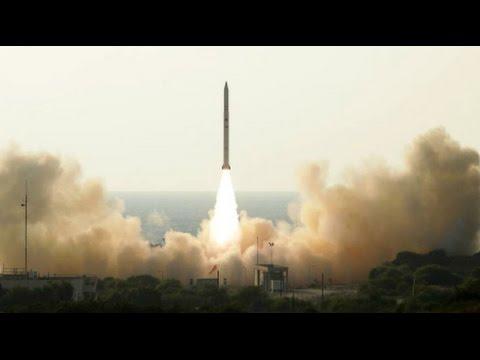 Breaking North Korea Kim Jong Un Launches Ballistic missile into Sea of Japan May 12 2017 News