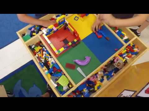 KECC || Kirkwood Early Childhood Center