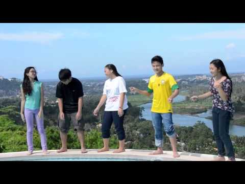 Live While We're Young Mv - One Direction