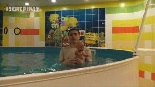 21 Эпизод 16 | Плавать научим сами