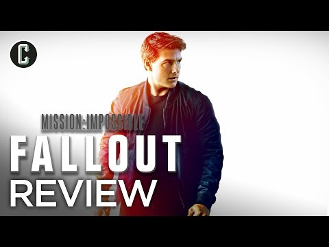 Mission: Impossible Fallout Movie Review – A Top-Notch Entry in an All-Timer Franchise