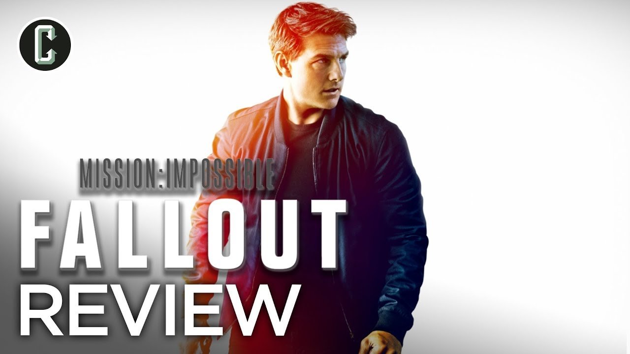 Mission Impossible Fallout Movie Review A Top Notch Entry In An All Timer Franchise