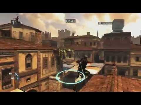 Assassin's Creed Revelations Multiplayer Assassinate |