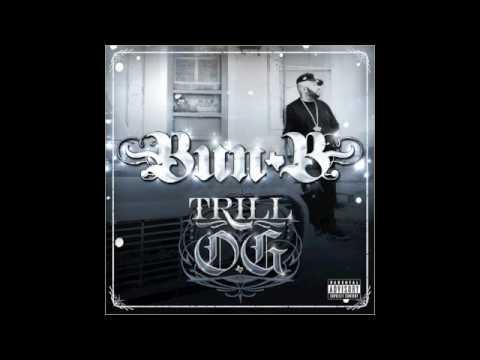 Bun B - Let 'Em Know (prod DJ Premier) / July 2010