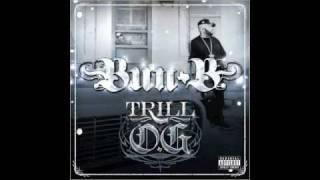 Bun B - Let