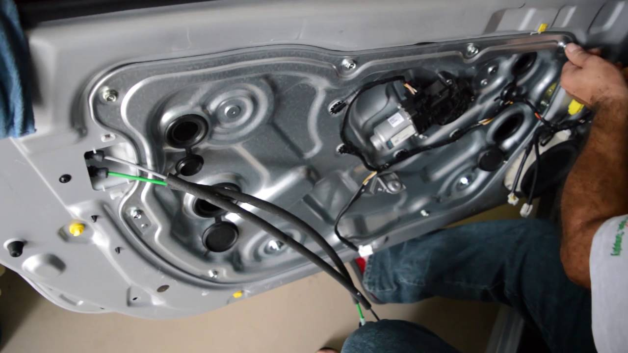 2008 Chevy Tahoe Stereo Wiring Harness 2012 Hyundai Genesis Coupe Installation Youtube