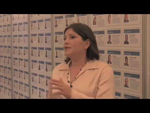 Gartner Analyst Tina Nunno - Testing Leadership Skills: Focus on People