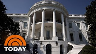 Another White House Staffer Resigns Amid Domestic Abuse Allegation | TODAY