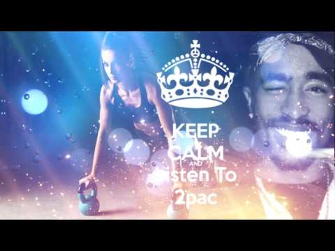 2Pac - My Lord (MOTIVATION REMIX) (NEW 2017)