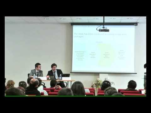 30g10 2012 03 Langune / Bureau Van Dijk Information Management