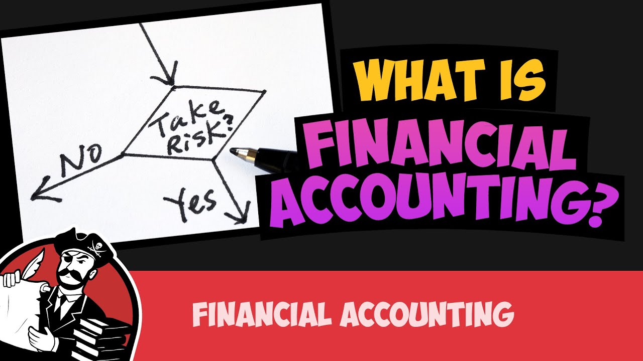 What Is Financial Accounting Financial Accounting Tutorial 1