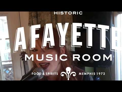 Amelia Eisenhauer coming to Lafayettes Music Room!