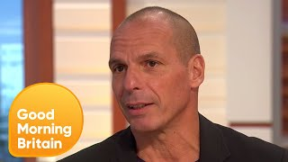 Yanis Varoufakis: How to Beat Brussels | Good Morning Britain