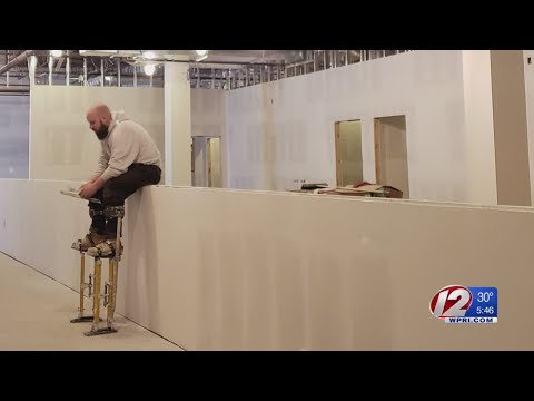 CFA contractor underpaid for Woonsocket DMV work