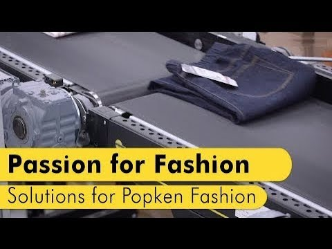 Passion for Fashion - Retrofit for Popken Fashion Group