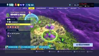 Live fortnite en save the world ps4 power 131 helpons on the game. Creater Code: Epiloguenosis
