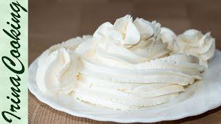 Чем Заменить СЛИВОЧНЫЙ СЫР в Домашних Условиях 🧀 Homemade Cream Cheese Recipe ○ Ирина Кукинг