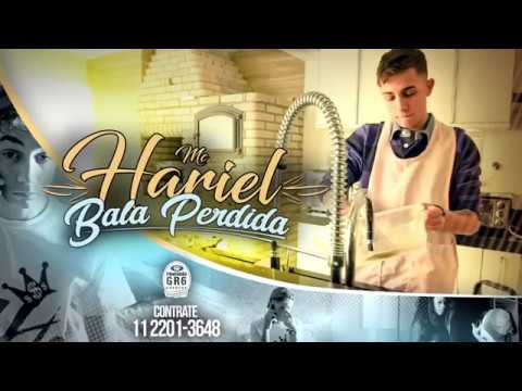 Thumbnail: MC Hariel - Bala Perdida (Video Clipe) DJ LK