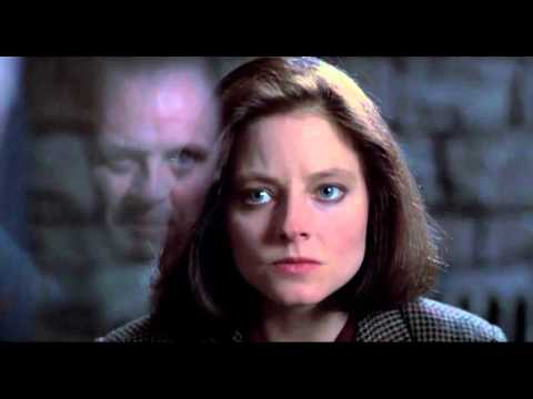 The Silence of the Lambs (Romance Parody)