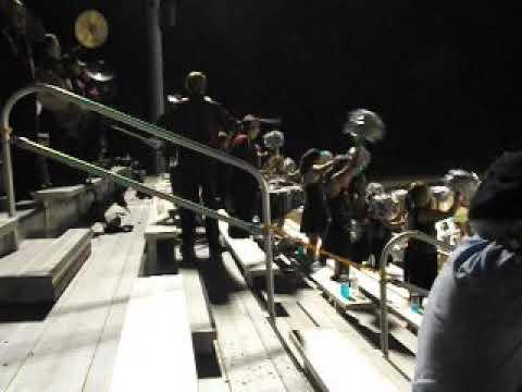 Satsuma high school band
