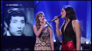 Eurovision 2015 - National Final Austria | Top 6 - Merci Cherie