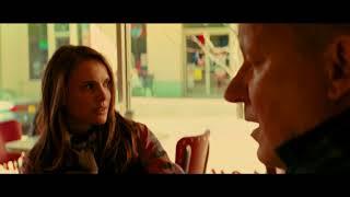 Тор в кафе / Отрывок из фильма. Thor in cafe!) 2011 rus