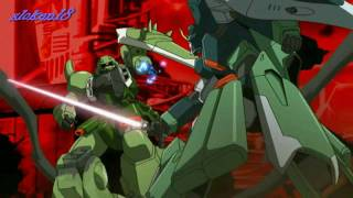 Date Created: 5/22/10 (Main Song) Song: Riot Artist: Three Days Grace Anime Used: Gundam SEED, Gundam SEED Destiny (Intro Song) Song: 1000 Ships Alt ...