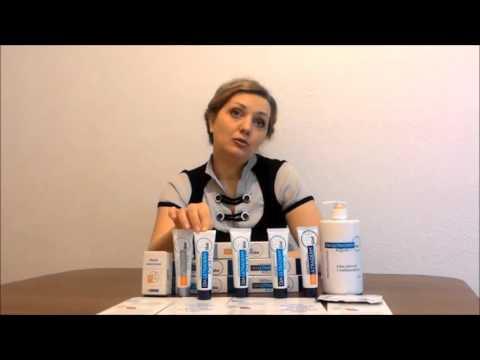 Презентация крема TM Диаультрадерм  (TM DIAULTRADERM)