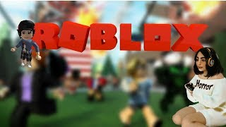 ROBLOX - FOLLOWING NEW SUBS ON ROBLOX! - 👵 PC/ENG