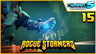Perks - Upgrades & Progression Talk: Episode 15 (Rogue Stormers)