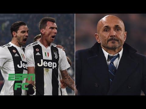 Gab: 'Stupid' to call Juventus-Inter Milan 'Derby D'Italia' still | Extra Time