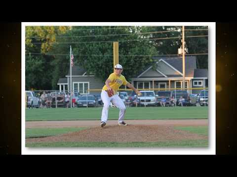 2017 Central Lyon Middle School Presents Softball and Baseball by Hayden and Jayma