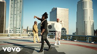 YG, Mozzy - Vİbe With You (Official Video) ft. Ty Dolla $ign