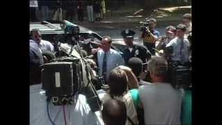 OJ Mania: The Media Trial of OJ Simpson