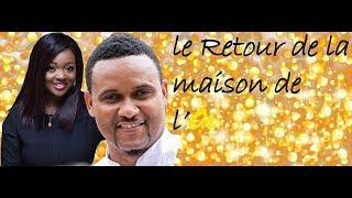 MAISON DE L'OR 1, Film africain, Film nigérian version française avec Jackie Appiah