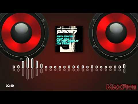 Sevyn Streeter - How Bad Do You Want It [BassBoost]