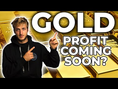 SWING TRADING: GOLD – A Forex Opportunity Coming SOON?