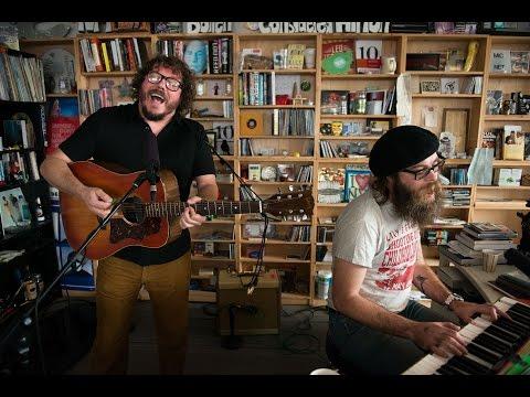 Bobby Bare Jr.: NPR Music Tiny Desk Concert