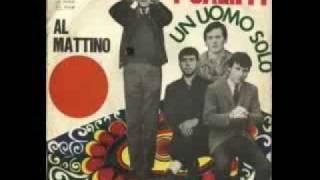 I Califfi  - Al mattino (1967)